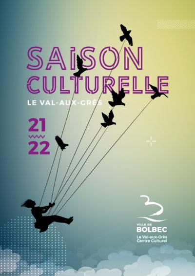 Brochure Culturelle 2021-2022